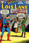 Superman's Girl Friend Lois Lane #75 comic books - cover scans photos Superman's Girl Friend Lois Lane #75 comic books - covers, picture gallery