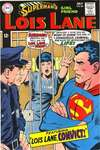 Superman's Girl Friend Lois Lane #84 comic books - cover scans photos Superman's Girl Friend Lois Lane #84 comic books - covers, picture gallery