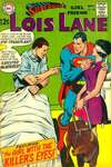 Superman's Girl Friend Lois Lane #88 comic books - cover scans photos Superman's Girl Friend Lois Lane #88 comic books - covers, picture gallery