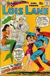 Superman's Girl Friend Lois Lane #97 comic books - cover scans photos Superman's Girl Friend Lois Lane #97 comic books - covers, picture gallery