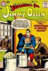 Superman's Pal Jimmy Olsen #23 comic books for sale