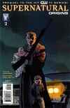 Supernatural: Origins #2 Comic Books - Covers, Scans, Photos  in Supernatural: Origins Comic Books - Covers, Scans, Gallery