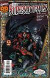 Supernaturals #2 comic books for sale