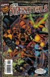 Supernaturals #4 comic books for sale