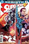 Superwoman Comic Books. Superwoman Comics.