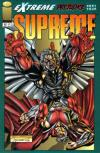 Supreme #11 comic books - cover scans photos Supreme #11 comic books - covers, picture gallery