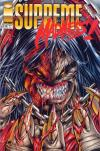 Supreme #18 Comic Books - Covers, Scans, Photos  in Supreme Comic Books - Covers, Scans, Gallery