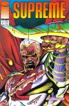Supreme #2 Comic Books - Covers, Scans, Photos  in Supreme Comic Books - Covers, Scans, Gallery
