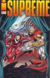Supreme #20 comic books for sale