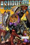 Supreme #4 Comic Books - Covers, Scans, Photos  in Supreme Comic Books - Covers, Scans, Gallery