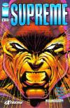 Supreme #6 comic books - cover scans photos Supreme #6 comic books - covers, picture gallery