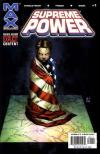 Supreme Power comic books