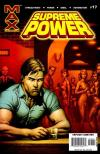Supreme Power #17 comic books for sale