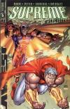 Supreme: The Return #5 Comic Books - Covers, Scans, Photos  in Supreme: The Return Comic Books - Covers, Scans, Gallery