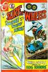 Surf n' Wheels #3 Comic Books - Covers, Scans, Photos  in Surf n' Wheels Comic Books - Covers, Scans, Gallery