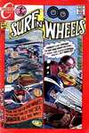 Surf n' Wheels #6 Comic Books - Covers, Scans, Photos  in Surf n' Wheels Comic Books - Covers, Scans, Gallery