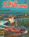 Surftoons #6 comic books for sale