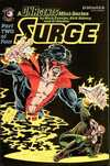 Surge #2 comic books - cover scans photos Surge #2 comic books - covers, picture gallery