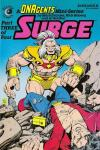 Surge #3 comic books for sale