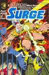 Surge #4 comic books - cover scans photos Surge #4 comic books - covers, picture gallery