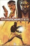 Surrogates comic books