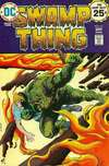 Swamp Thing #14 Comic Books - Covers, Scans, Photos  in Swamp Thing Comic Books - Covers, Scans, Gallery