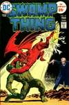 Swamp Thing #15 comic books - cover scans photos Swamp Thing #15 comic books - covers, picture gallery