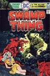 Swamp Thing #18 comic books - cover scans photos Swamp Thing #18 comic books - covers, picture gallery