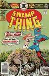 Swamp Thing #23 cheap bargain discounted comic books Swamp Thing #23 comic books