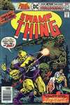 Swamp Thing #24 comic books - cover scans photos Swamp Thing #24 comic books - covers, picture gallery