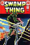 Swamp Thing #3 comic books - cover scans photos Swamp Thing #3 comic books - covers, picture gallery