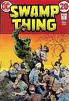 Swamp Thing #5 comic books - cover scans photos Swamp Thing #5 comic books - covers, picture gallery