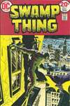 Swamp Thing #7 Comic Books - Covers, Scans, Photos  in Swamp Thing Comic Books - Covers, Scans, Gallery