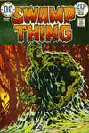 Swamp Thing #9 Comic Books - Covers, Scans, Photos  in Swamp Thing Comic Books - Covers, Scans, Gallery