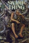 Swamp Thing #100 comic books for sale