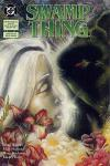 Swamp Thing #103 comic books for sale