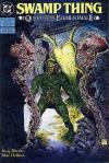 Swamp Thing #105 comic books for sale