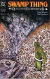 Swamp Thing #106 comic books for sale