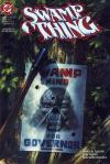 Swamp Thing #112 comic books for sale