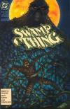 Swamp Thing #123 comic books for sale