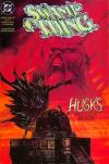 Swamp Thing #124 comic books for sale