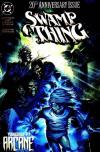 Swamp Thing #125 comic books for sale