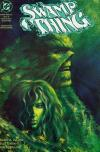 Swamp Thing #127 comic books for sale
