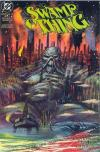 Swamp Thing #128 cheap bargain discounted comic books Swamp Thing #128 comic books
