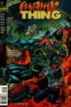 Swamp Thing #145 comic books for sale