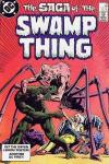 Swamp Thing #19 Comic Books - Covers, Scans, Photos  in Swamp Thing Comic Books - Covers, Scans, Gallery