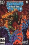 Swamp Thing #42 comic books - cover scans photos Swamp Thing #42 comic books - covers, picture gallery