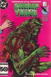 Swamp Thing #43 comic books - cover scans photos Swamp Thing #43 comic books - covers, picture gallery