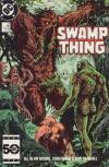Swamp Thing #47 comic books for sale