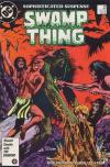 Swamp Thing #48 comic books - cover scans photos Swamp Thing #48 comic books - covers, picture gallery